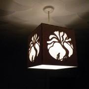 Cutie luminoasa - lampa 3